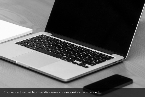 Connexion Internet Normandie